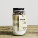 Biscuits Noix-Coco et chocolat noir