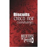 Biscuits Choco-Canneberges